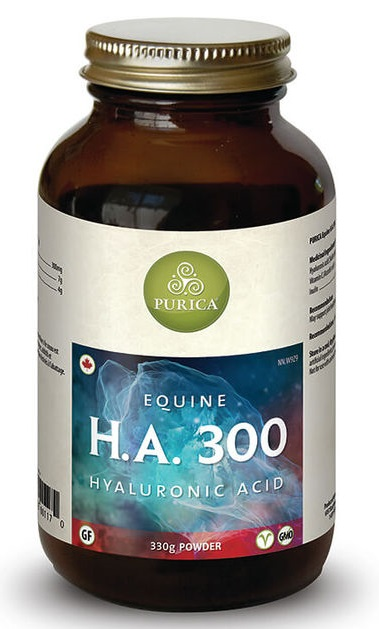 purica, purica H.A. 300, purica natural lubricating compound, joint skin health, trevor watkin, horse care, horse health