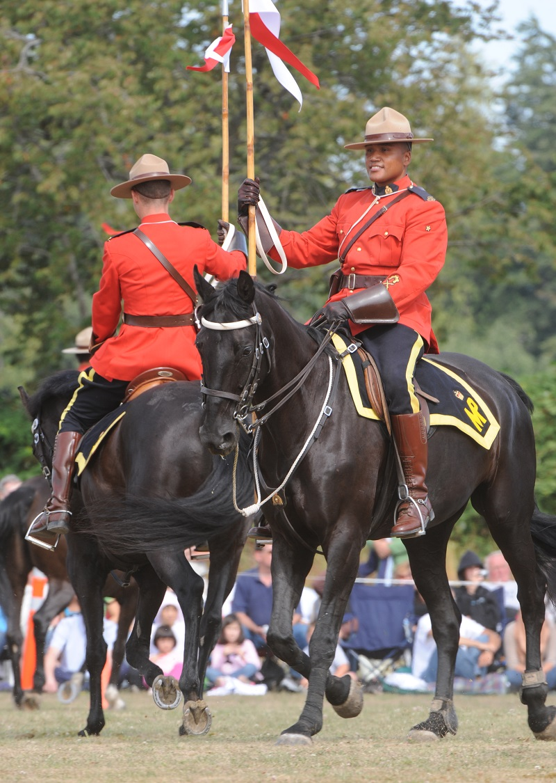 Royal Canadian Mounted Police, RCMP, Mountie, North West Mounted Police, Musical Ride, NWMP that the Musical Ride, history RCMP, historical RCMP, Canadian history