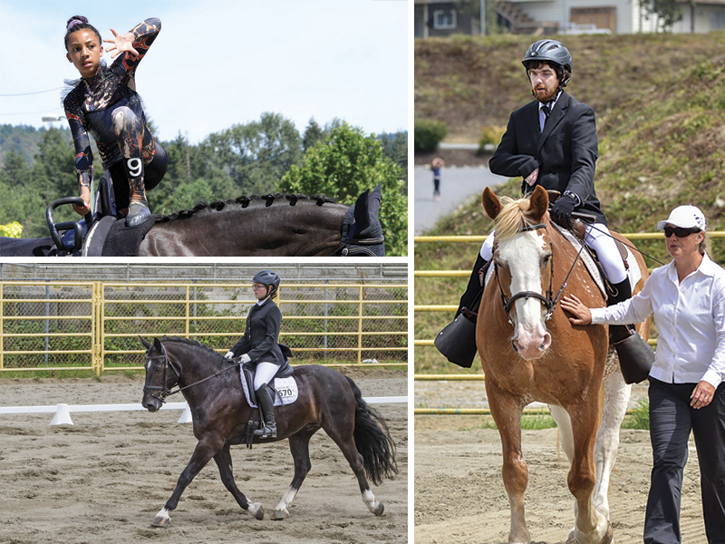 hcbc 2020 award winners, horse council bc summer games, horse competitions in bc 2022
