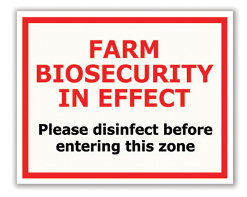 equine biosecurity, equine guelph, preventing horse diseases, protecting horses public