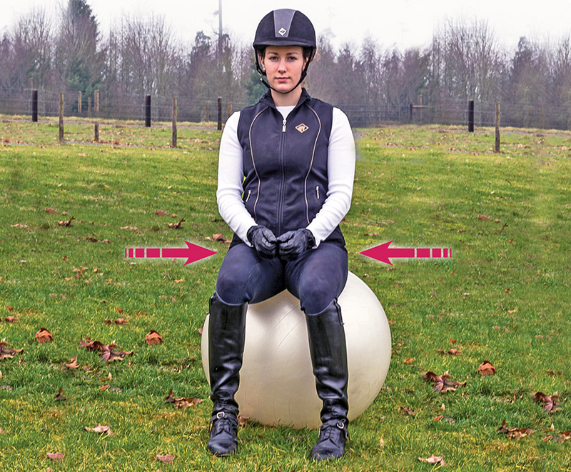 exercises for horse riders, dressage riding exercises, fitness for horse riders, equestrian fitness