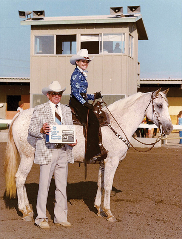 who are some of canada's horse industry builders? John Scott, Cara Whitham, Jack Pemberton, Alfred Fletcher, Guy Weadick, Dr. Sherman Olson, Dr. Gillian Lawrence, David Esworthy, Gayle Ecker, Bill Collins, Peter Cameron, Faith Berghuis, Ian Miller