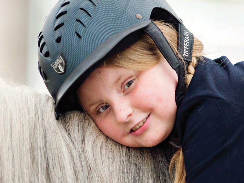 Canadian therapeutic riding association new 2019, CanTRA news 2019