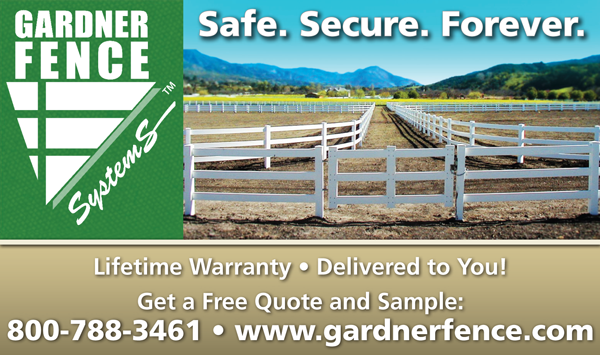 equine business, horse business, equine ad design, horse ad design, herbs for horses, redmond rock, we cover, gardner fence, canadian horse journal, horsejournals.com, andis horse clippers