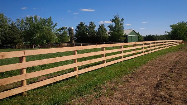 Good fences make safer horses horse journals