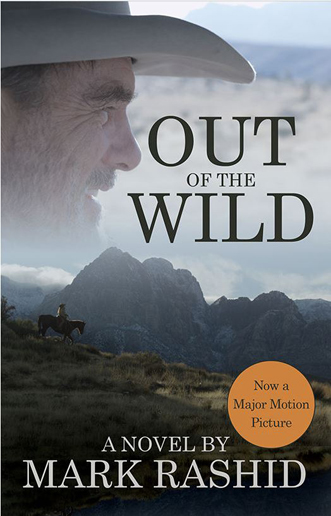 Out Of The Wild, cattle rancher, Henry McBride, lazy K, book review, equine books, Mark Rashid