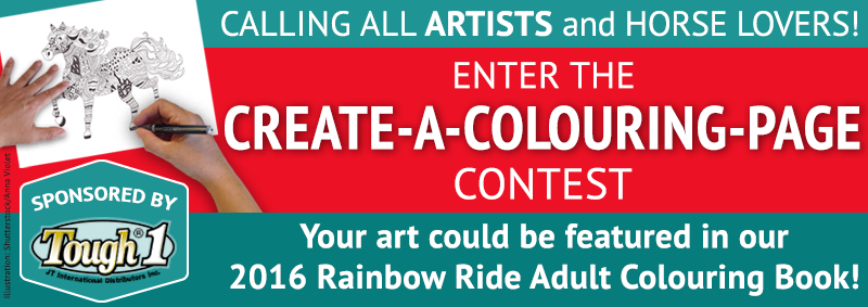 drawing contest, horse drawing, horse colouring contest, horse colouring books