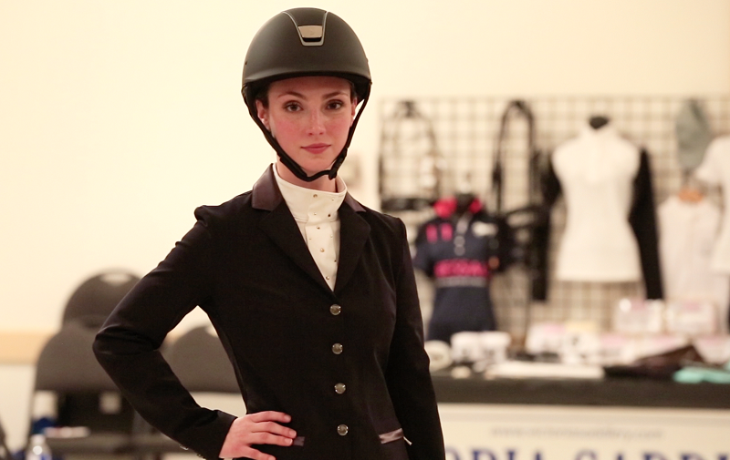 Equestrian Fashion New Looks And Must Haves For 2016
