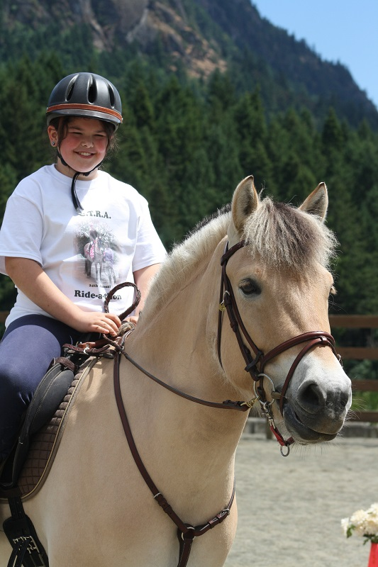 cowichan therapeutic riding association, ctra, 30 year, pacific riding for the disabled