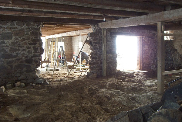Barn Makeover Keys To A Successful Renovation Horse