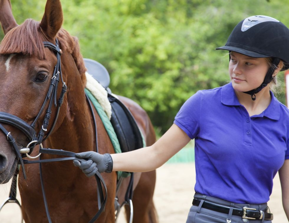 Love Your Horse, but Riding Scared?, April Clay, M.Ed., afraid of horse, fearful of your horse, anxious horse riding, overcoming horse riding stress, breaking up with your horse, make up or break up with your horse