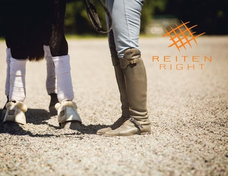 Frosting by ReitenRight, arena footing additives, horse footing additive