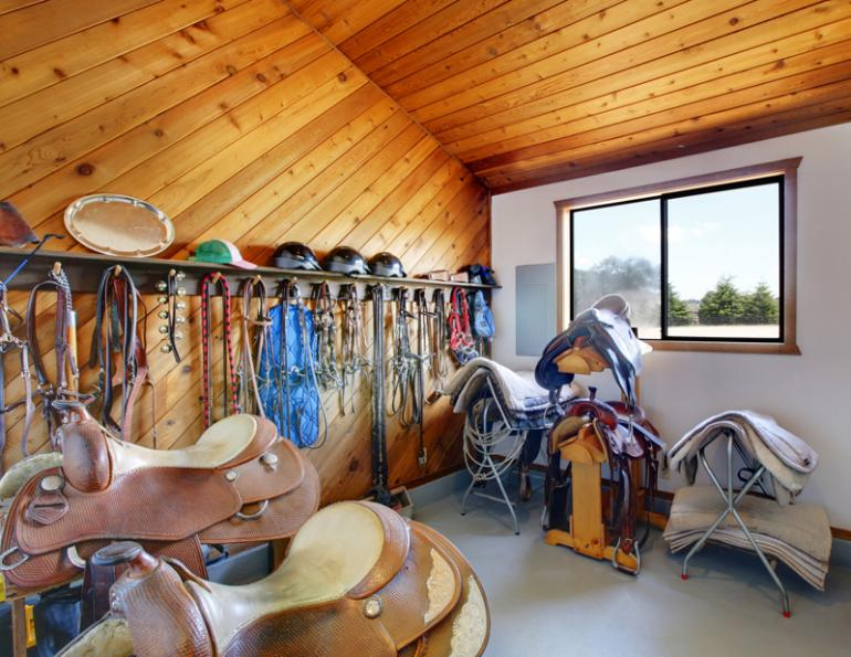 caring for horse tack, how to clean a saddle, how to clean horse tack, leather shampoos, leather cleaning equine
