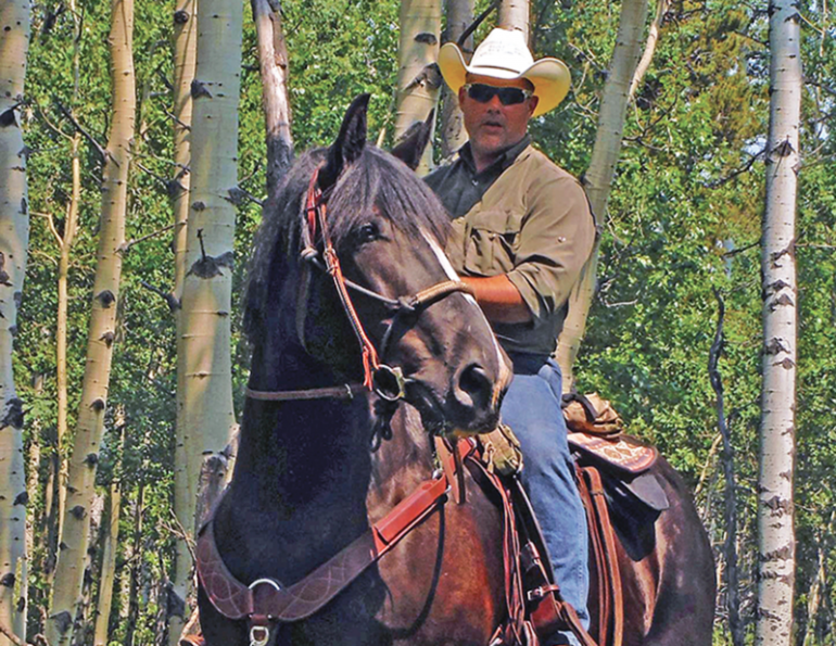 ptsd, Christian McEachern post-traumatic stress disorder Bear Valley rescue ptsd, Christian McEachern post-traumatic stress disorder Bear Valley rescue, equine backcountry horse, equihealth, horse first aid canada, equine first aid