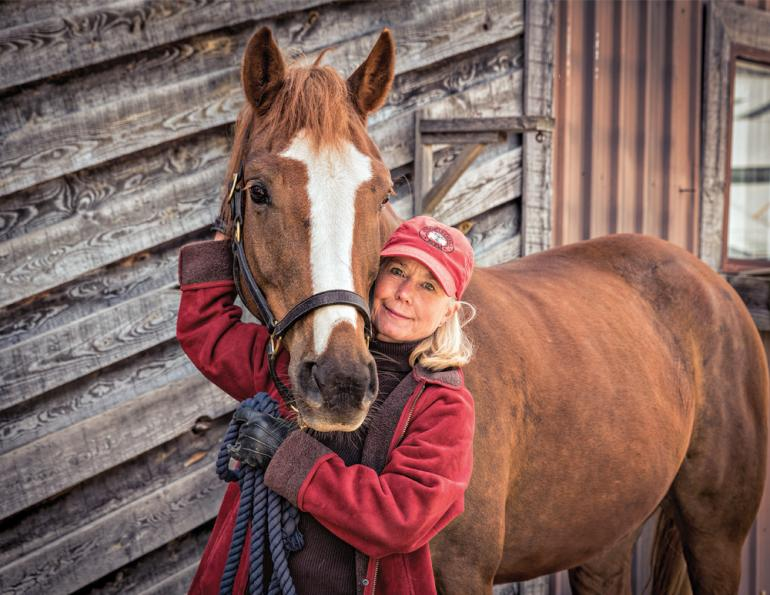 riding horses as an adult, buying a horse for an older adult, riding a retired horse, country hill farm, kathy fremes ec certified coach