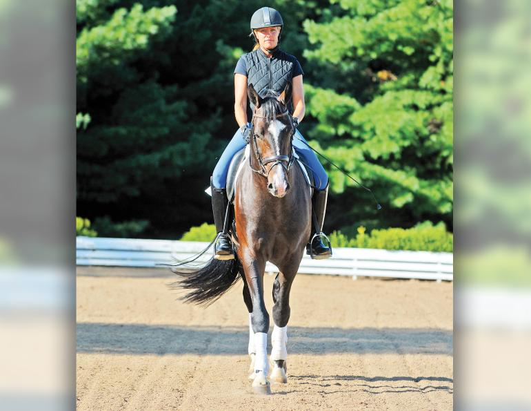 alexa linton posture horse riding, importance posture horse ride, how to sit on a horse