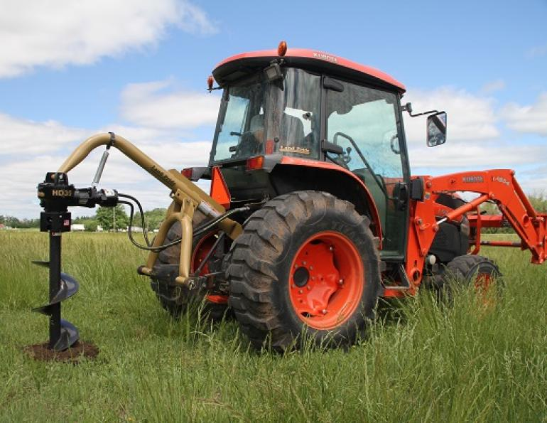 farm tractor, tractors for horse, tractors for equestrian, horse tractor, kubota, massey ferguson, land pride, conterra industries, mohawk equipment