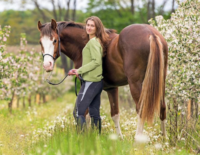 Managing Risk in horse Industry, changing horse industry, horse insurance in canada, intercity insurance, capri insurance