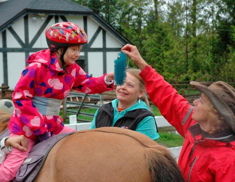 horses for therapy, mental health horses, horses to heal