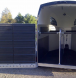horse trailers ontario, sporty horse trailer, mid size horse trailer, german horse traiers ontario,