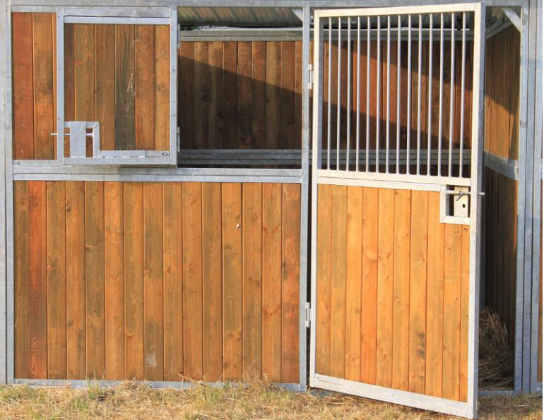 Keep your neighbours informed of suspicious activity, horse farm security, secure farm, turn your horses out without halters, horse barn alarm system, horse barn closed-circuit TV system, secure horse paddock, horse tattooed, horse branded, horse microchip