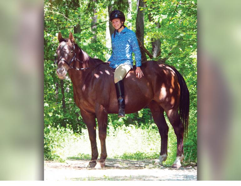 traditional horsemanship practices, alexa linton, how to lead a horse, how to mount a horse, how to clean horse tack, best horse bits and saddle